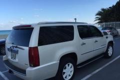 Cadillac Escalade - трансфер в Майами