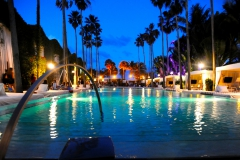 FDR Lounge Майами 1