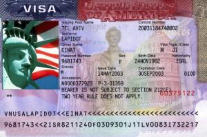 Помощь в получении визы в США