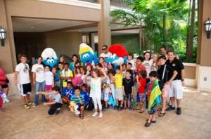 Ваши дети будут устроены в лучшую школу Майами