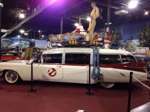 Экскурсия в музей коллекционных машин Майами