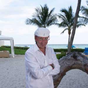 Алексей Чурсин, Майами