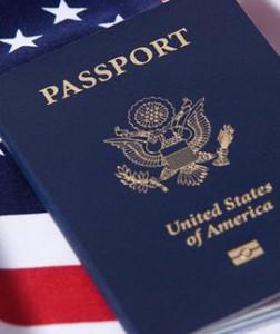 Алексей Чурсин помогает эмигрировать в США