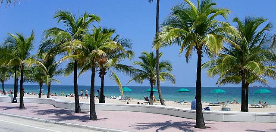 Путешествие в Майами вместе с alexchursinmiami.com